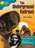 Oxford Reading Tree: Stage 9: True Stories:…