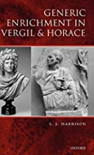 Generic enrichment in Vergil and Horace by…
