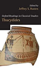 Oxford Readings in Thucydides by Jeffrey S.…