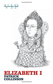Elizabeth I (Very Interesting People) af…