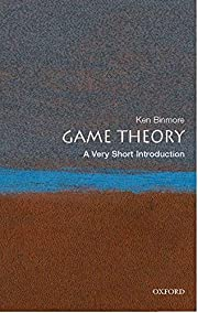 Game Theory: A Very Short Introduction de…