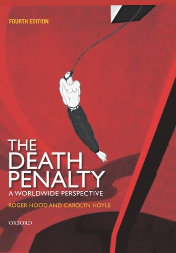 Death penalty essay titles