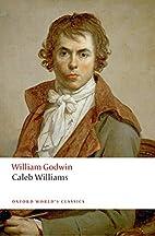 Caleb Williams (Oxford World's…