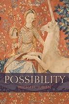 Possibility by Michael Jubien