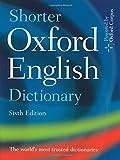 Shorter Oxford English dictionary on historical principles