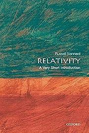Relativity: A Very Short Introduction por…