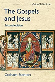 The Gospels and Jesus (Oxford Bible Series)…