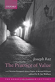 The Practice of Value (The Berkeley Tanner…