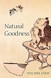 Natural Goodness por Philippa Foot