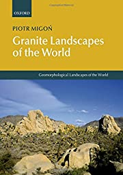 Granite Landscapes of the World…