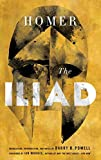 The  Iliad / Homer ; translated by Robert Fagles ; introduction and notes by Bernard Knox