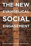 The New Evangelical Social Engagement book cover