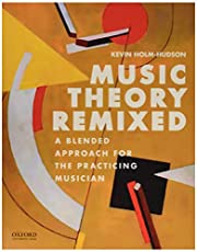 Music Theory Remixed: A Blended Approach for…