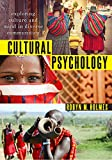 Cultural psychology : exploring culture and mind in diverse communities / Robyn M. Holmes