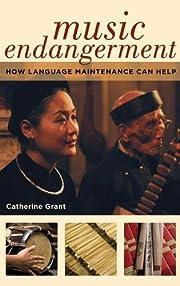 Music endangerment : how language…