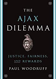 The Ajax Dilemma: Justice, Fairness, and…