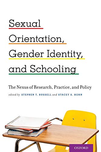 Gender identity and sexual orientation lesson learned from life course research