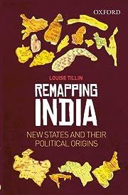 Remapping India av Louise Tillin