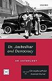 Dr Ambedkar and democracy