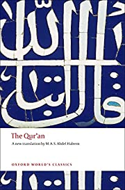 The Qur'an (Oxford World's…