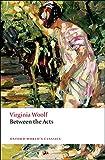 Between the acts / Virginia Woolf