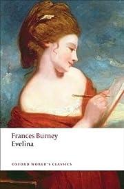 Evelina (Oxford World's Classics) de…