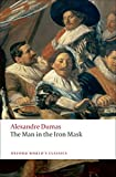 The Man in the Iron Mask (1850) (Book) written by Alexandre Dumas