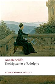 The Mysteries of Udolpho (Oxford…