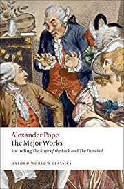 The Major Works (Oxford World's…
