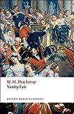 Vanity fair [William Makepeace Thackeray]