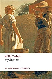 My Antonia de Willa Cather