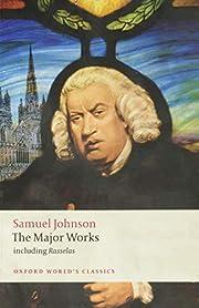 Samuel Johnson: The Major Works (Oxford…