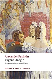 Eugene Onegin: A Novel in Verse (Oxford…