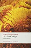 The Golden Bough (Book) written by Sir James Frazer