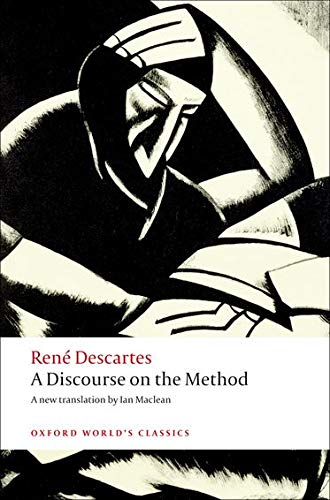 Cover of Descartes, René