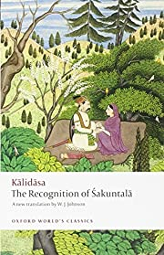 The Recognition of Sakuntala: A Play In…