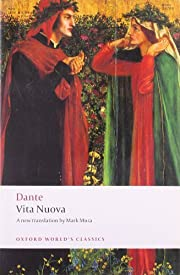 Vita Nuova (Oxford World's Classics)…