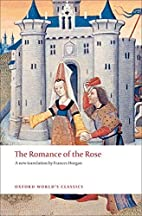 The Romance of the Rose (Oxford World's…
