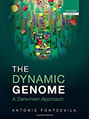 The Dynamic Genome: A Darwinian Approach –…