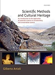 Scientific Methods and Cultural Heritage: An…