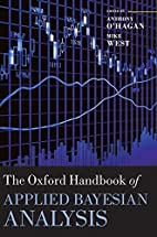 The Oxford Handbook of Applied Bayesian…