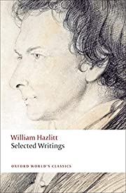 Selected Writings (Oxford World's Classics)…