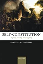 Self-Constitution: Agency, Identity, and…