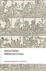 Robinson Crusoe (Oxford World's Classics) av…