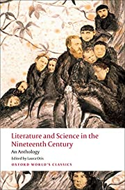 Literature and Science in the Nineteenth…