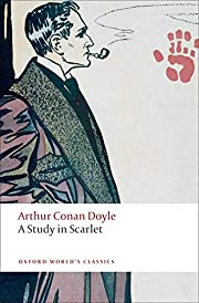 A Study in Scarlet (Oxford World's Classics)…