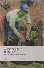 Three Tales (Oxford World's Classics) av…