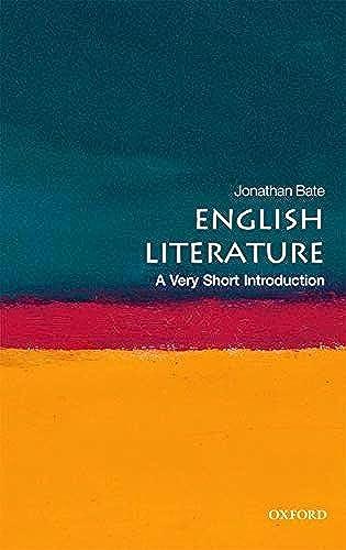 Literature pdf english book