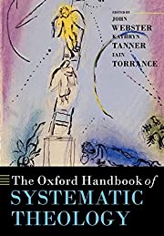 The Oxford Handbook of Systematic Theology…