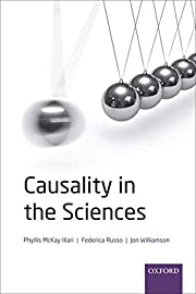 Causality in the Sciences av Phyllis Illari